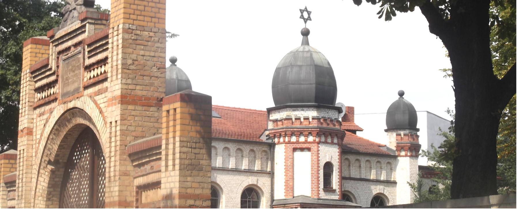Jüdische Kulturtage in Halle 2019 Vom 27.10.-29.11.2019