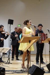 Konzert: Semer Label Reloaded – Jüdische Musik aus dem Berlin der 30er Jahre