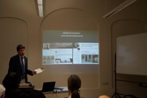 Vortrag von Prof. Dr. Gerold Necker: Judentum studieren