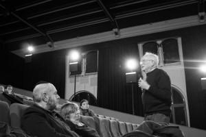 Film: Juden in Halle im Luchskino mit Zeitzeugen