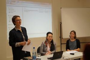 Präsentation: Das Warschauer Museum der Geschichte der polnischen Juden (POLIN)